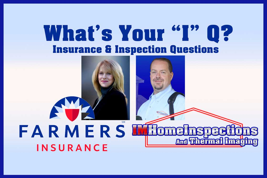 What is your insurance and inspection question?