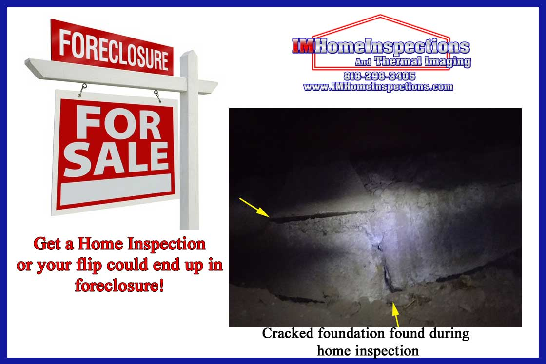 Home Inspections in Los Angeles