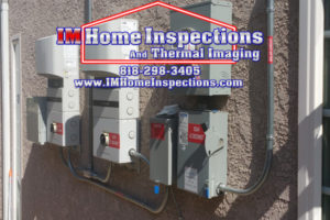 Electric Solar Panel Inspection