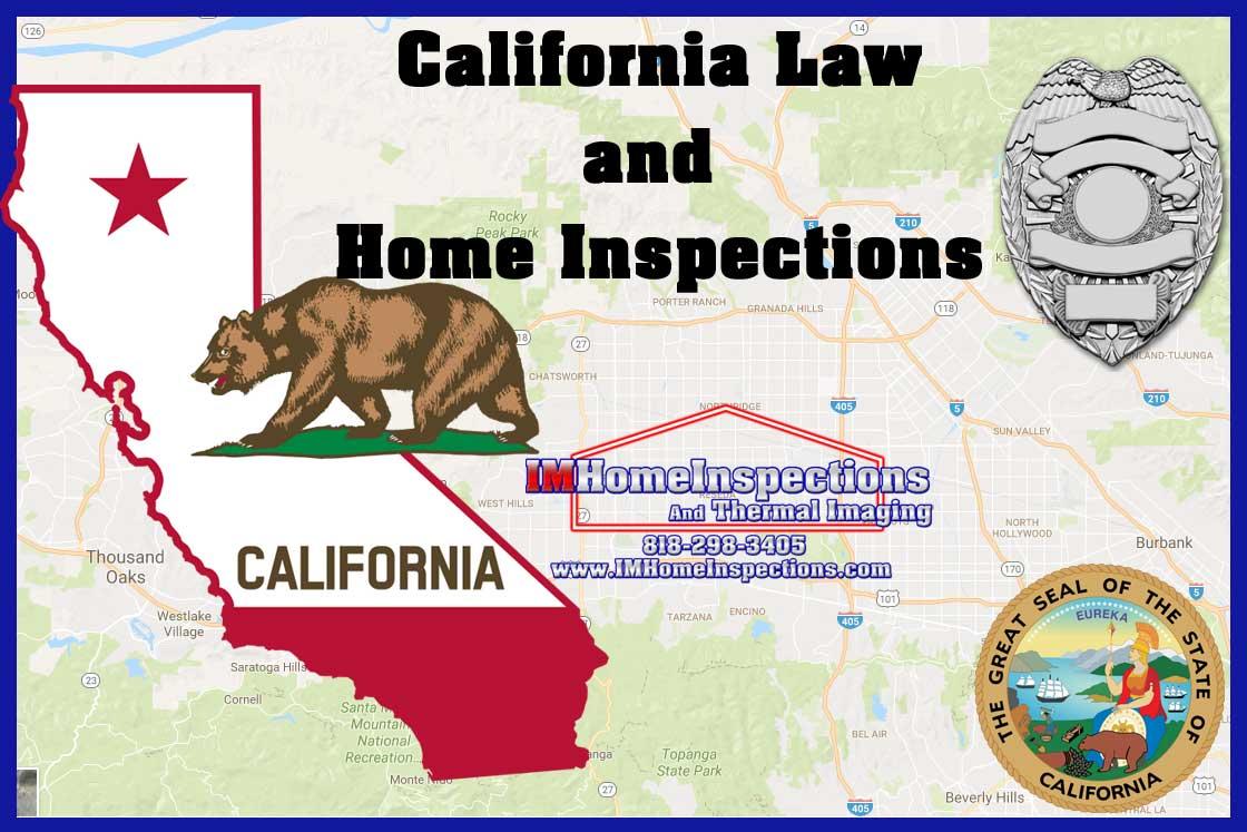 Los Angeles Home Inspector