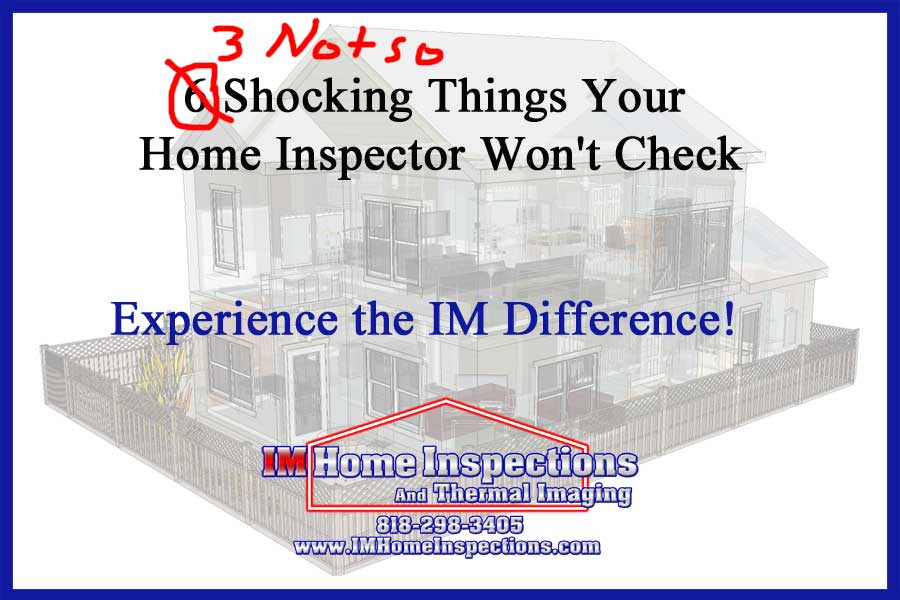 IM Home Inspections