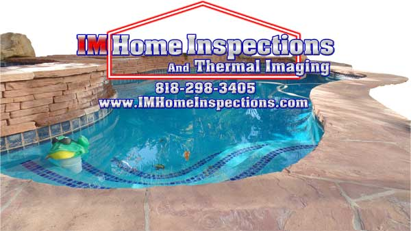 6 shocking things your home inspector won 39 t check im - Residential swimming pool inspection ...