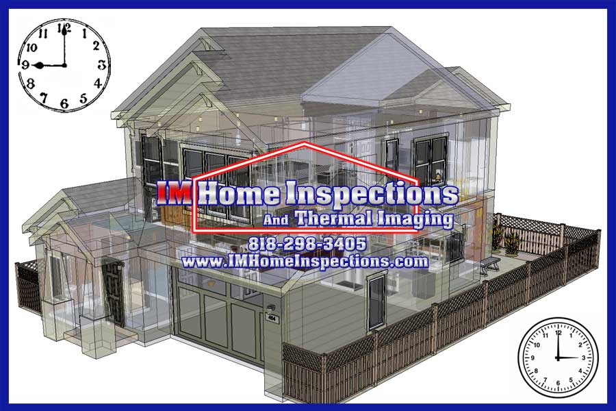 Home Inspection Time