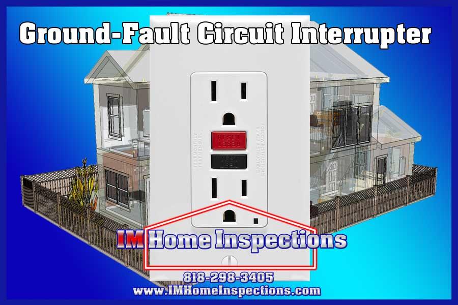 ground-fault circuit interrupter