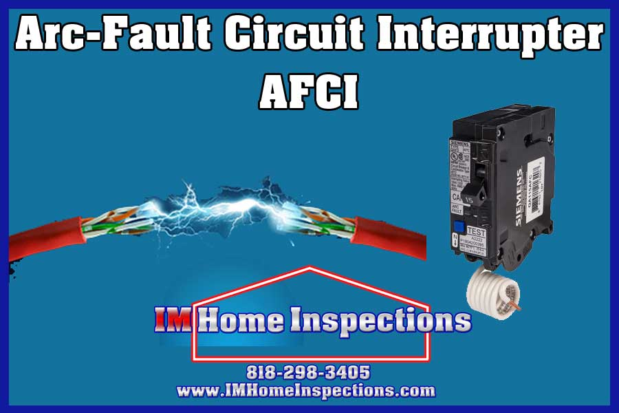 Arc-fault Circuit Interrupter  Afci