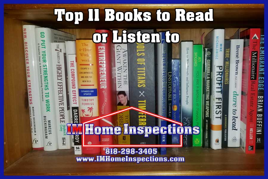 Top Books to read