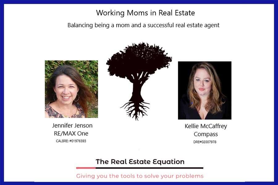 Moms in Real Estate