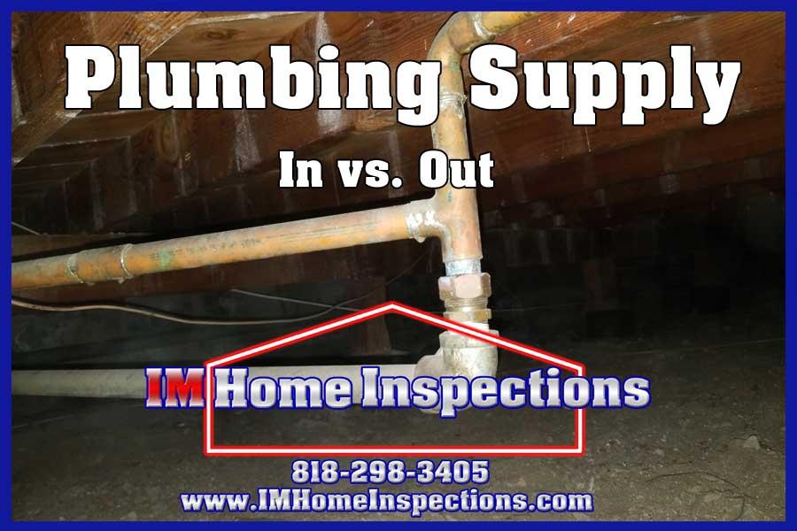 Plumbing Supply