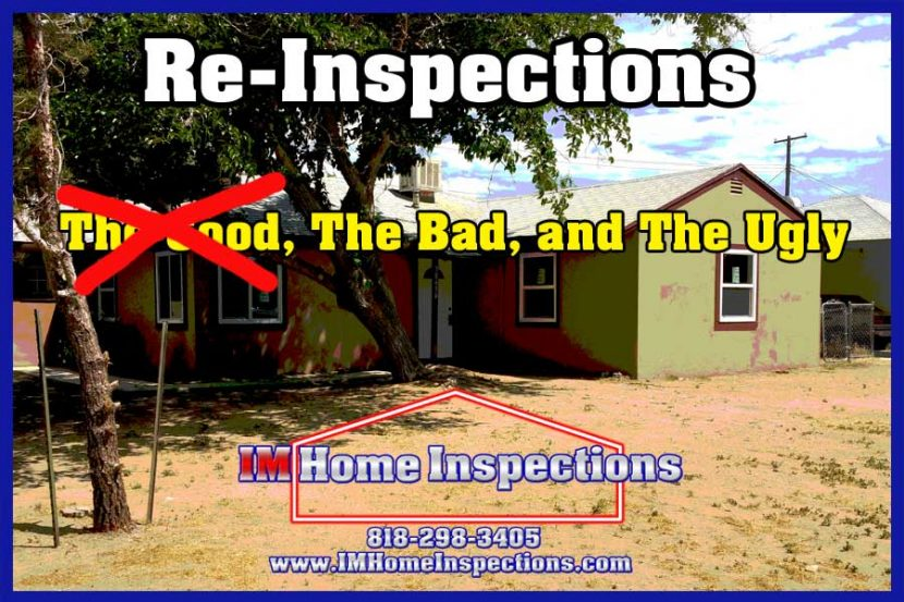 Re-Inspections